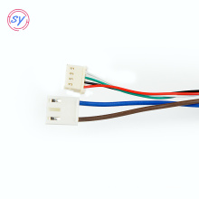 Custom 4Pin Molex Connector Cable Assembly