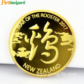 Customized High Quality Creative Proof Coin