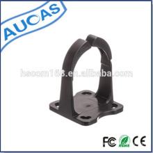 Venda quente preço baixo China fábrica Anel de cabo de plástico / cabo de anel magnético / anel de plástico para gerenciamento de cabo
