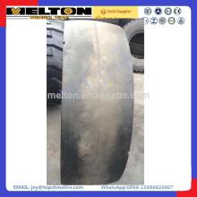 Pneu OTR 18.00-25 pneu de rolo de estrada suave com preço baixo