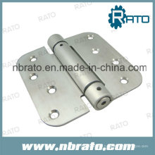 Stainless Steel Self Closing Spring Hinge