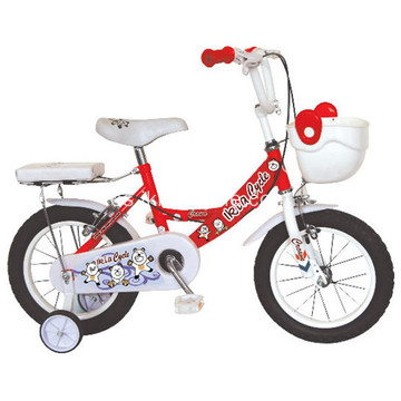Steel Cycle Frames Kids Bike