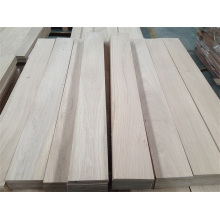 Fsc ABC Grade Top 4mm Eiche Holzschicht Bodenbelag