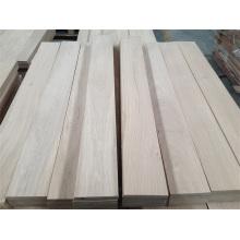Revestimento da camada da madeira de carvalho de 4mm