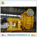 14 Zoll große Kapazitäts-Schlamm-Kies-Pumpe