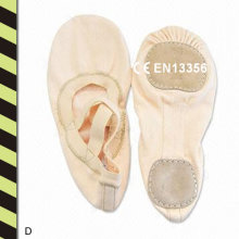 Canvas Ballet Dance Shoes for Kids and Adults