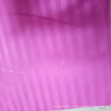 POLIESTER tecido jacquard / tecido de microfibra de poliéster de boa qualidade chinês