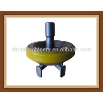 mud pump valve body
