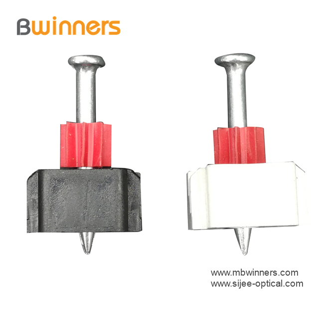 Fiber Optic Cable Holder