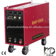 RSN7-2000 shanghai machine à souder à la vente