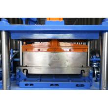 65mm depth standing seam roof machine