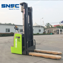 Mesin Gudang SNSC DB15 Electric Stacker