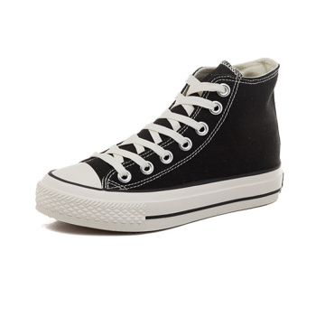 Lace up High Top Scarpe da donna