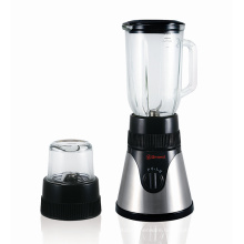 Geuwa Fruit Blender Machine with 1000ml Glass Jar