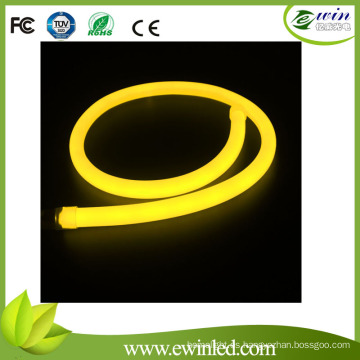Luz LED redonda de neón (D18mm)