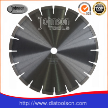 300mm Circular Blade: Concreto de diamante Saw Blade