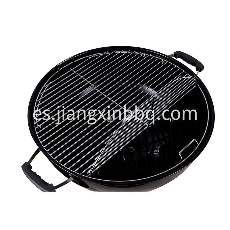 26 Inch Deluxe Weber Style Grill Cooking Grates