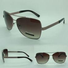 nouvelles lunettes de soleil en métal pour homme (03161 c8-477)