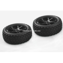 1/10 Rc car parts, 1/10 buggy parts,Front Buggy Tyre