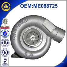 Turbo pour kobelco sk200-5 pièces motrices moteur mitsubishi 6d31