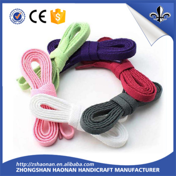 China Supply Colorful and Style Shoelaces