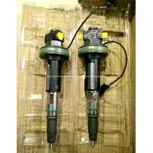 4955524 Топливная форсунка для двигателей CUMMINS QSK19