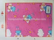 Double Sided Cotton Flannel / Flano fabric C20*10*40*42 150cm