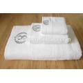 Umweltfreundliches ägyptisches Baumwollgroßverkauf Luxuxhotel-Ansammlungs-Tuch
