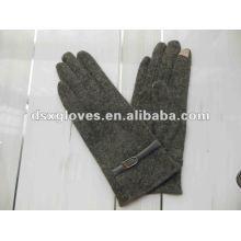Cashmere Touch Screen Glove para o usuário do iphone