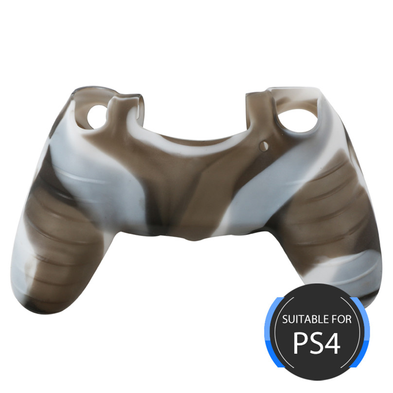 Silicone Skin For Ps4