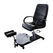 Chaises portatives de spa de pied de tabouret de cuvette de pédicure de massage