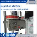 Máquina de control de calidad de máquina de inspección de etiquetas