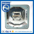 IP65 400W HID ceiling light gas station canopy light