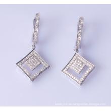 2014 joyas pendiente simple y decente del diseñador más último