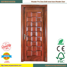 Le plus bas porte en bois peinture porte en bois porte en bois chambre