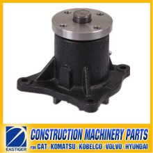 1786633 Bomba de agua E320c Caterpillar Maquinaria de construcción Piezas de motor
