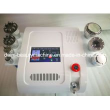 7in1 Cavitation Ultrasonic Radio Frequency Rfbipolar Tripolar Multipolar Photon