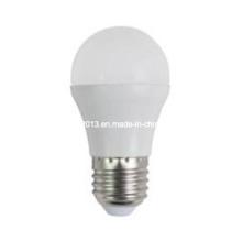 Novo 2014 Ra> 80 6W 470lm E27 LED G45 Lâmpadas LED Global