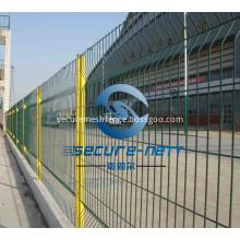 Garden Metal Mesh Fence Panels for Landscaping