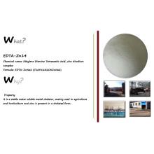 Zinc EDTA Chelate / EDTA Engrais Fertilisant organique