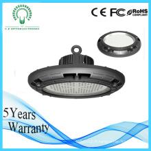 Élevé Lumen Effiency 130lm / W UFO LED Light Highbay