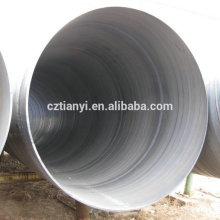 Hot-venda de alta qualidade astm a53 gr.a sch40 erw tubo de aço