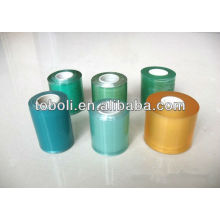 high transparent PVC film