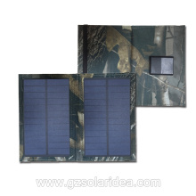 3W Portable Solar Mobile Charger Price
