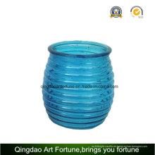 Tarro de cristal para la decoración exterior y jardín