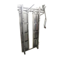 Hot dip galvanized cheap head bail head gate for cattle