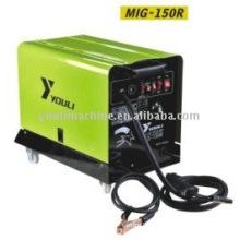 MIG-150R MIG/MAG WELDER MACHINE