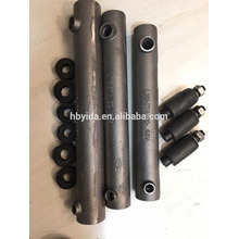 The most popular grouting sleeve rebar coupler on sale