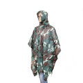 Hot Sales Outdoor PVC Military Rainbow Camouflage