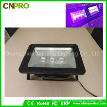 Australia Popular LED UV Flood Lamp 150W Flood LED Party and Laser Lighting